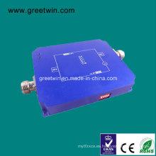 15dBm GSM900MHz mini amplificador de señal de amplificador de señal de refuerzo (GW-15LAG)