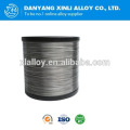 High Quality J Type of Thermocouple Bare Wires Jp/Jn