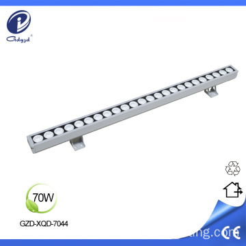 70W+Linear+Led+Wall+Washer+lights+RGBW+IP65