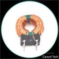 Сильноточных Тороидальных общий режим дроссель Индуктор катушки 1мг 30А Регулятор переключения Индукторов