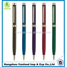 Best Sell Metal Hotel Pen Airways Pen