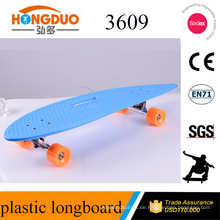 ABEC-7 mit Longboard 36inch Skate Longboard