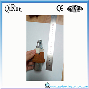 Double Thickness Molten Metal Sampler Passed ISO 9001