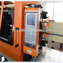 environment-friendly tpr and pvc injection moulding machine