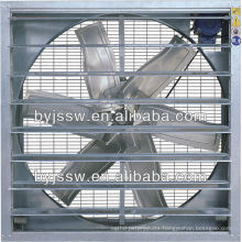 Poultry Farm Fan Ventilation System