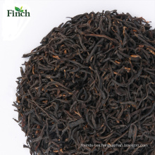 Finch Top Grade Good Taste Instant Black Tea Bags Chinese Tea Loose Black Tea Jin Kuanyin