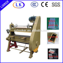 Blister punching machine -mechanical preasure