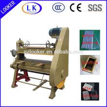 Máquina de perfuração de bolhas - preasure mecânico