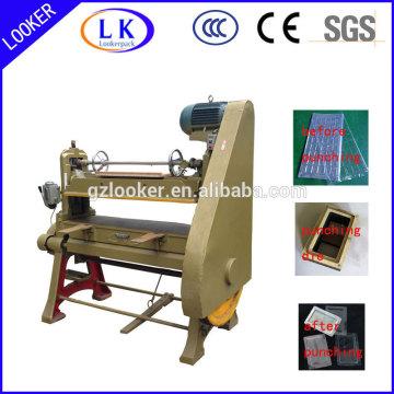 Máquina perforadora de blister - preasure mecánico
