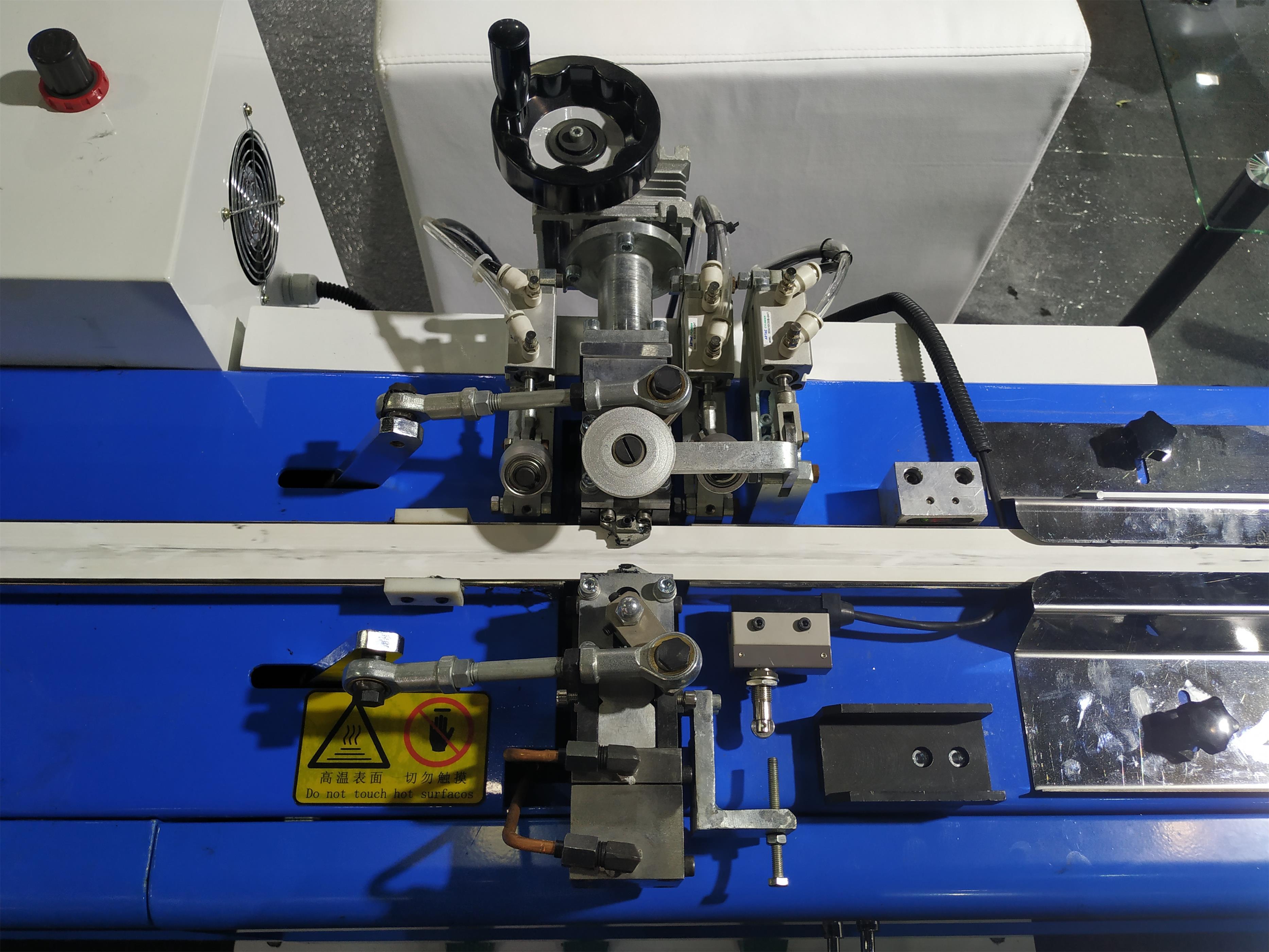double glazing glass butyl extruder machine