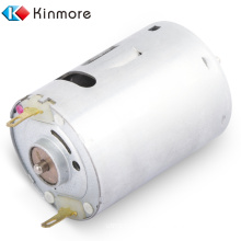 Hot Sell Round Type Automatic Motor 2.3mm Shaft Rs- 380sh High Speed High Torque 12v Dc Motor For Door Lock Actuator