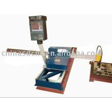 Cortador de plasma CNC JK-3500 pórtico-tipo