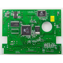PCB-Hochfrequenz-Leiterplatten