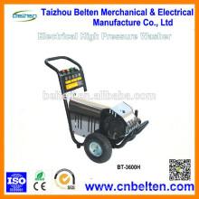BT3600H 180Bar 2600PSI 4.0KW Портативный насос для мойки автомобильных насосов