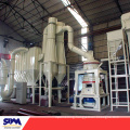 SBM SCM1250 ultrafine mill