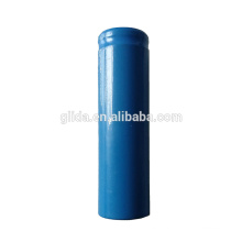 LiFePO4 Battery 14500 600mAh OEM with CE ROHS