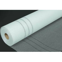 Malla de hormigón armado de fibra de vidrio