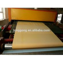 Película de chorro de arena PVC adhesiva