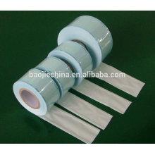 Esterilización a prueba de calor Flat Reel Medical Packaging para Implant