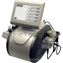 Многополюсная машина для похудения RF и кавитации (RU + 5)