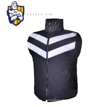 black fashion Moto Accessories Motorcycle reflective Vest Motorbike jackets Protective Jogging Cycling Working