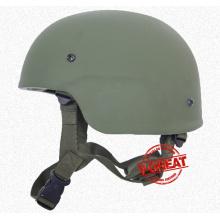 Bulletproof Helmet Mich/Ach