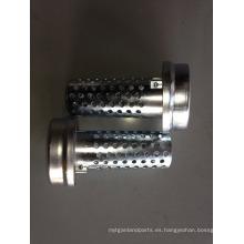 Dispositivos antisifón de combustible para camiones TBF 126004