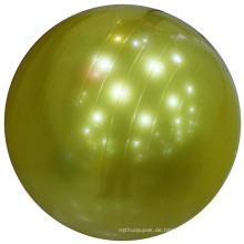 Freundlicher Antiimpuls-Gymnastik-Balancen-Yoga-Ball Eco
