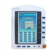 Hms6500 Multi-parameter Vital Signs Portable Patient Monitor (self-examination Machine)