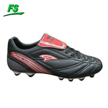 chinese cheap football shoes factory