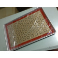 Silpat Silikonbackblech für Macaron