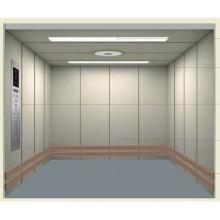 Big Capacity Goods Aufzug Fracht Aufzug mit konkurrenzfähigem Preis