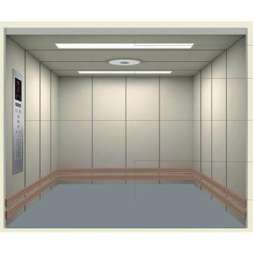 Große Kapazität Gute Fracht Aufzug Preis Chinesisch Hersteller