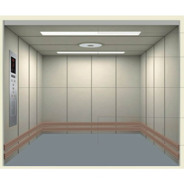 Big Capacity Goods Elevator Freight Elevator with Competitive Price