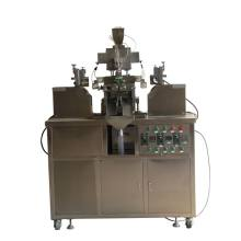 Small softgel encapsulation machine