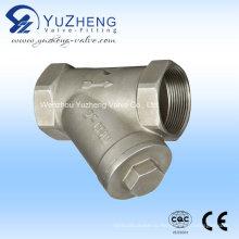 Y-образный фильтр из нержавеющей стали