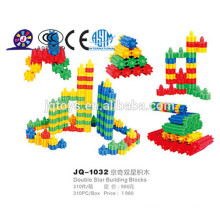 2016 new double satr building block