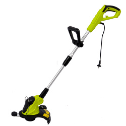 550W Electric Lawn Trimmer from Vertak