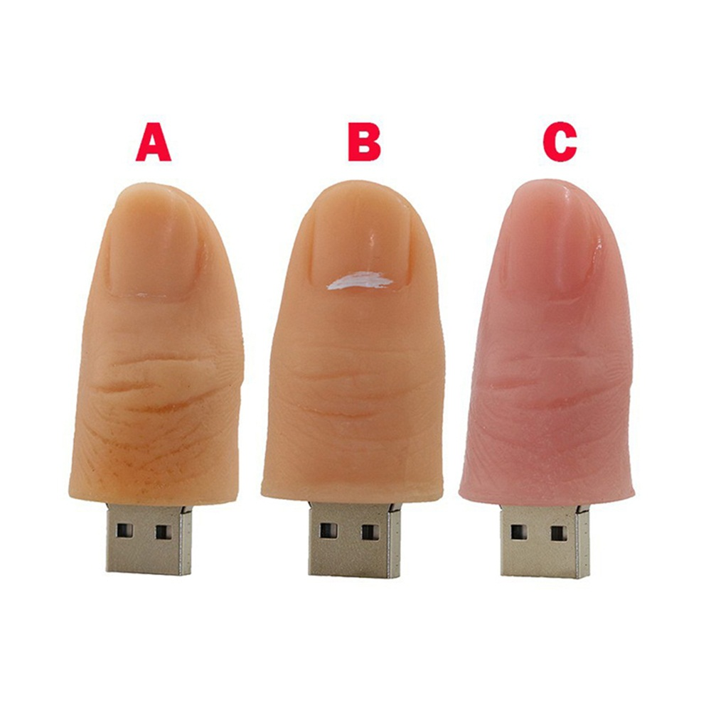 PVC-Soft-Rubber-USB-Customized-Shape-Finger