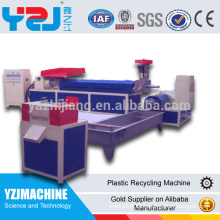 neue gute Extrusion Kunststoffgranuliermaschinen