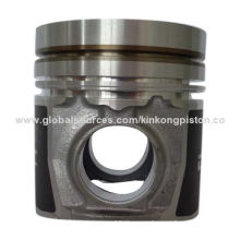 V228 Marine Engine Piston of Ductile Cast Iron, with ISO14001, 9001 and TS16949 Certification