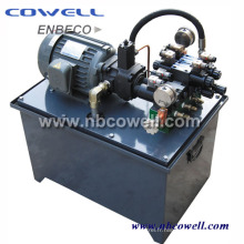 Ce Certified High Performance Simple Standard Hydraulic Power Station