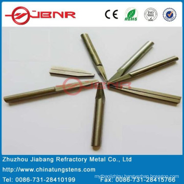 Welding Tip for SMD Inductor Wire Welding