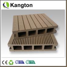 Hollow WPC Decking Flooring (outdoor flooring)