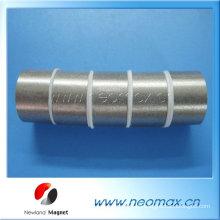 Zylinderform-Magnet