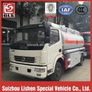 Aircraft Refueller truck or jet refuelling truck