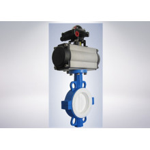 Wafer Butterfly Valve with Competitive Price