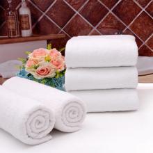 Luxury Hotel & Spa Toalha de Banho 100% Algodão Branca