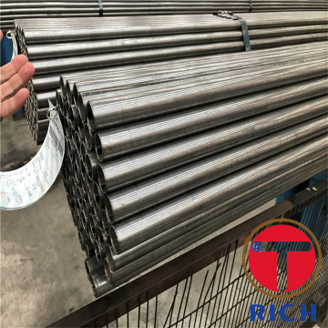 DOM Seamless And Electric Resistance Steel Tube