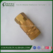 Cheap promotional quick hydraulic fittings manufactures from china